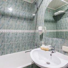 Гостиница Челябинск 4-й этаж 3* Стандартный номер фото 3