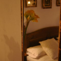 Отель Cortijo Mesa de la Plata 3* Стандартный номер с различными типами кроватей фото 3