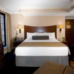 Отель Westgate New York Grand Central 4* Стандартный номер с двуспальной кроватью