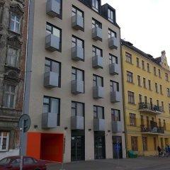 Отель Locativus Witolda Апартаменты фото 19