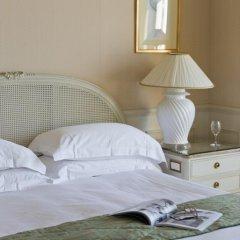 Отель InterContinental Carlton Cannes 5* Улучшенный номер с различными типами кроватей фото 2