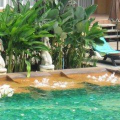 Отель Villa Thongbura 3* Люкс с различными типами кроватей фото 9