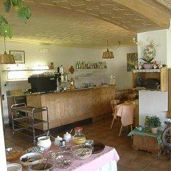 Hotel Restaurant Alpenrose Горнолыжный курорт Ортлер питание фото 2