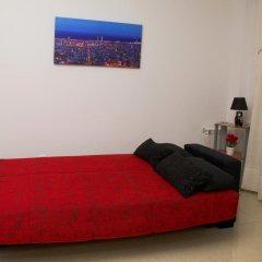 Отель Apartamentos Navas 2 Барселона комната для гостей фото 2