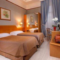 Hotel Ranieri 3* Стандартный номер фото 7