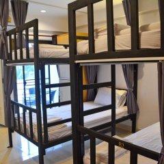 Chang Hostel комната для гостей фото 4