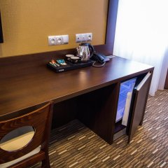 Park Hotel Diament Zabrze/Gliwice 4* Стандартный номер с различными типами кроватей фото 3