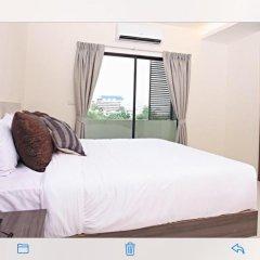 The Zen Hotel Pattaya 3* Номер Делюкс с различными типами кроватей фото 8