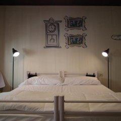 Room007 Ventura Hostel Стандартный номер с различными типами кроватей фото 9