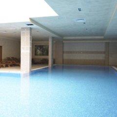 Отель Villa Park Болгария, Боровец - отзывы, цены и фото номеров - забронировать отель Villa Park онлайн бассейн фото 2
