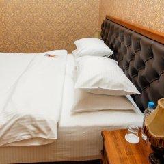 Легендарный Отель Советский 4* Стандартный номер двуспальная кровать фото 10