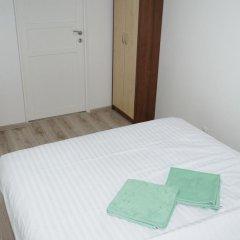Гостиница Oh My Kant on Olshtynskaya Стандартный номер с двуспальной кроватью (общая ванная комната) фото 2
