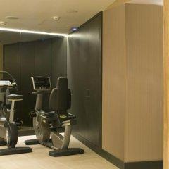 Отель Radisson Blu Hotel, Madrid Prado Испания, Мадрид - 3 отзыва об отеле, цены и фото номеров - забронировать отель Radisson Blu Hotel, Madrid Prado онлайн фитнесс-зал фото 3