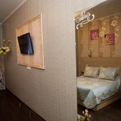 Бизнес-Отель City Номер Комфорт разные типы кроватей фото 6