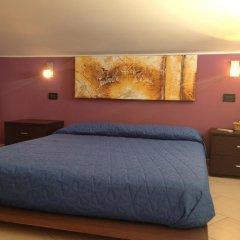 Отель Villa La Scogliera Фонтане-Бьянке комната для гостей фото 4