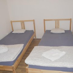 Апартаменты Castle View Apartment Будапешт комната для гостей фото 3