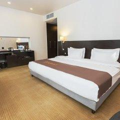 Отель Solutel Hotel Кыргызстан, Бишкек - 1 отзыв об отеле, цены и фото номеров - забронировать отель Solutel Hotel онлайн комната для гостей фото 4