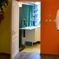 Отель Apartamenti Krista Студия с различными типами кроватей фото 12
