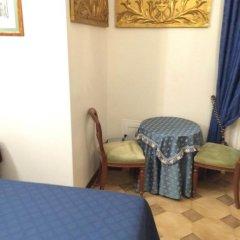 Отель Abc Pallavicini Стандартный номер с различными типами кроватей фото 4