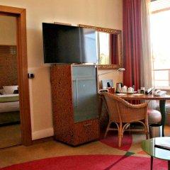 Radisson Blu Hotel, Nice 4* Полулюкс с различными типами кроватей