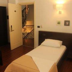 Hotel Vila 3 3* Стандартный номер с различными типами кроватей фото 22