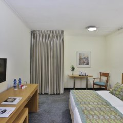Отель Prima Park 4* Номер Комфорт фото 2