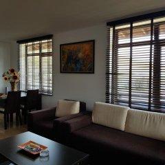 Отель Etara 3 ApartComplex Свети Влас комната для гостей