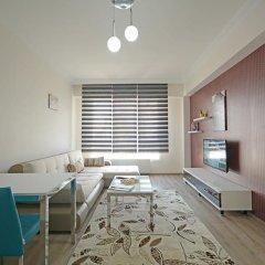 Eray Suite Турция, Кайсери - отзывы, цены и фото номеров - забронировать отель Eray Suite онлайн комната для гостей фото 4