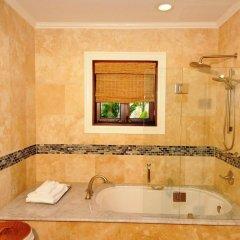 Отель Tek Time Villa ванная
