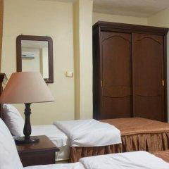Отель Cleopetra Hotel Иордания, Вади-Муса - отзывы, цены и фото номеров - забронировать отель Cleopetra Hotel онлайн комната для гостей