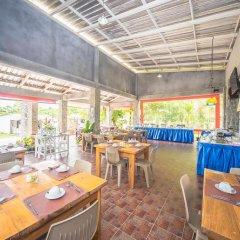 Santiphap Hotel & Villa питание фото 2