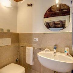 Отель Sweet Trastevere ванная фото 2