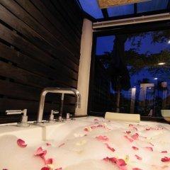Отель Punnpreeda Beach Resort 3* Люкс повышенной комфортности с различными типами кроватей