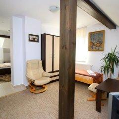 Отель Riskyoff 2* Апартаменты фото 18