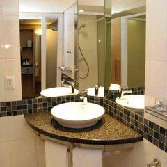 Отель Holiday Inn Express Sandton Woodmead 3* Стандартный номер с двуспальной кроватью фото 5