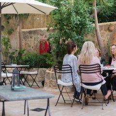 Отель Kristina's Rooms Родос питание фото 2