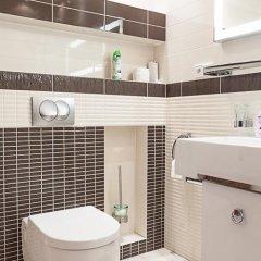 Отель Marina Residence ванная фото 2