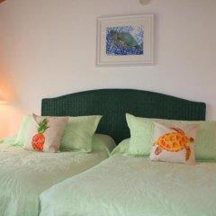 Отель Stella Maris Resort Club 3* Стандартный номер с 2 отдельными кроватями фото 5