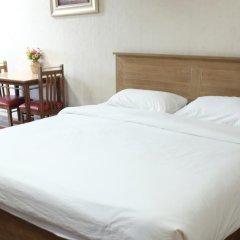 Отель The Aiyapura Bangkok комната для гостей фото 3