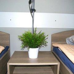 Мини-Отель Идеал Стандартный номер с разными типами кроватей фото 36