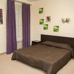 Мини-Отель Комфитель Александрия 3* Стандартный номер с разными типами кроватей фото 7