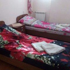 Мини-гостиница Ивановская Стандартный номер с двуспальной кроватью фото 2