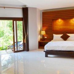 Отель Lanta Intanin Resort 3* Номер Делюкс фото 21