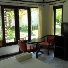 Отель Lanta Veranda Resort Ланта удобства в номере фото 2