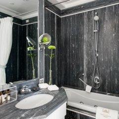 Villa La Vedetta Hotel 5* Люкс повышенной комфортности с различными типами кроватей фото 4
