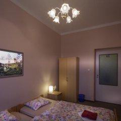 Отель Penzion U Staré Cesty 3* Стандартный номер фото 2