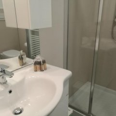 Отель Lingotto Residence 4* Студия с различными типами кроватей фото 6