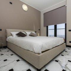 Отель Suzzani Halldis Apartment Италия, Милан - отзывы, цены и фото номеров - забронировать отель Suzzani Halldis Apartment онлайн комната для гостей фото 4