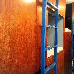 Wire Hostel Patong интерьер отеля