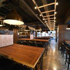 aFIRST Hotel Myeongdong гостиничный бар